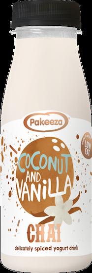 Coconut & Vanilla